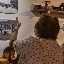 Visites al Museu de la Dona - Can Ganga de Tossa de Mar