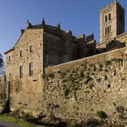 Visites guiades a Castelló d'Empúries