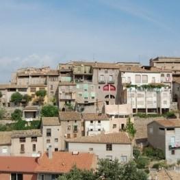 Visites guidées dans la vieille ville de Súria