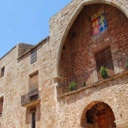 Guided Christmas visits at the Castle of Pallargues to Els Plans…