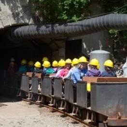 Visites teatralitzades al Museu de les Mines de Cercs