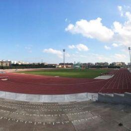 XVIII Jocs Mediterranis Tarragona 2018