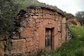 Rutes guiades Centre d'Interpretació de la Pedra Seca