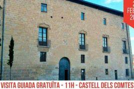 Visita guiada gratuïta al nucli antic de Santa Coloma de Queralt
