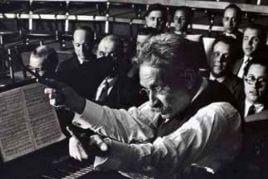 150 aniversario del nacimiento del maestro Lluís Millet