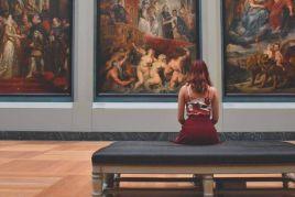 18 de Mayo, día internacional de los museos