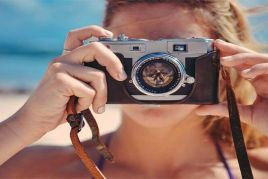 August 19, World Day of Photography