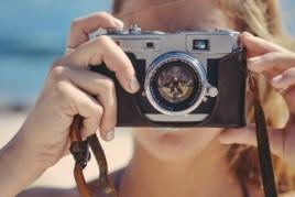 19 d'agost, Dia Mundial de la Fotografia
