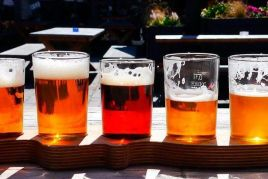 August 3, World Beer Day