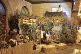 Actes de Nadal a Cardona