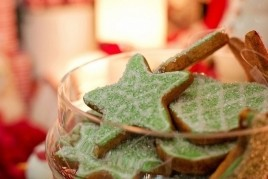 Événements de Noël à Creixell