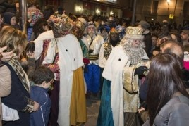 Christmas events in Vilaseca