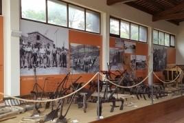 Visita guiada gratuïta al Museu de la Pagesia de Fogars de…