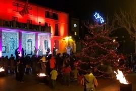 Actividades de Navidad en Gironella