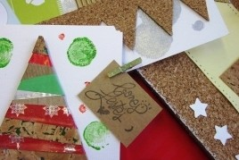 Christmas activities at the Palafrugell Cork Museum