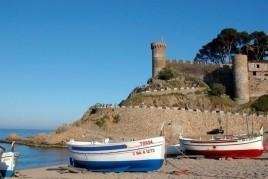 Actividades familiares en Tossa de Mar: Los enigmas de la villa…