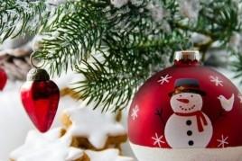 Agenda de décembre à Santa Cristina d'Aro