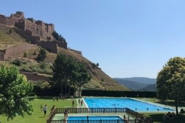 Agenda de verano en Cardona