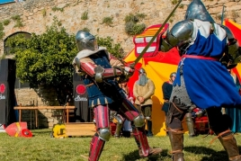 Accommodation · Medieval Fair of Banyoles