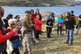 Descobreix la vegetació de Cap de Ras, Alt Empordà Sea Walking…