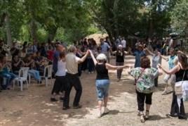 Aplec de les Besses a Cervià de les Garrigues