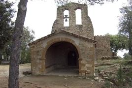 Aplec de Santa Lena a Sant Aniol de Finestres