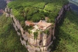 Aplec del Santuari de la Mare de Déu del Far a Susqueda