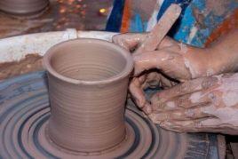 Argillà, Fira Internacional de ceràmica d'Argentona