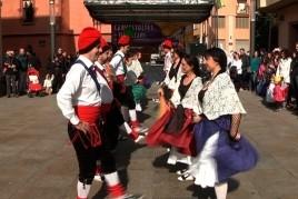 Ball de la Tornaboda a Viladecans