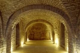 Romanesque del Berguedà Biennial in Guardiola de Berguedà