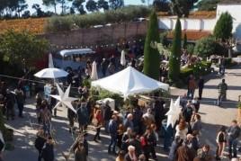Marché Ca Estella à Sant Esteve Sesrovires