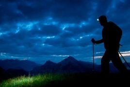 Caminada Nocturna a Sant Feliu Sasserra