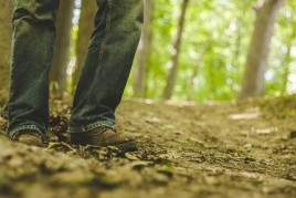 Caminada popular de Montclar