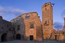 Cantada d'havaneres al Castell de Ciutadilla