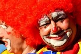 Carnaval en Ascó