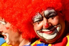 Carnaval d'Ascó
