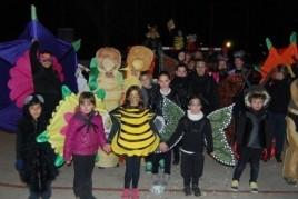 Carnaval a Caldes de Montbui