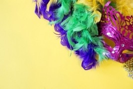 Carnaval à Salomó