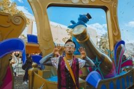 Carnaval a Sant Jaume d'Enveja
