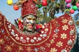 Carnaval en Torredembarra