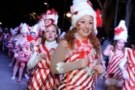 Carnaval de Cunit