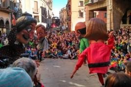 Solsona Carnival