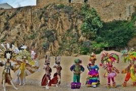 Carnaval d'été de Tossa