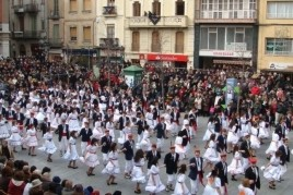 Carnival and Gypsies in Sant Celoni