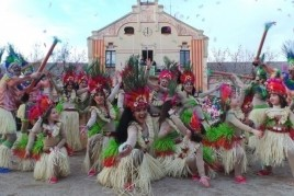 Carnival in the Ametlla del Vallès