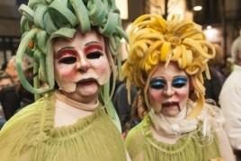 Carnaval en Mataró