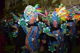Carnival in Terrassa