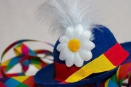 Carnestoltes amb festa infantil a Llívia