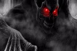 Pasaje del terror en Pinedes del Armengol