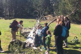 Catalunya Hola Família a La Vall de Boí